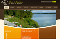 Office de tourisme Morlaas